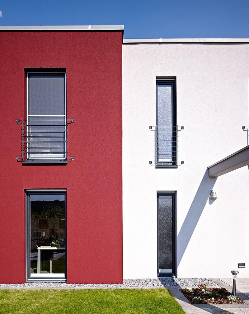 Fassade Anstrich Maler in Essen Kupferdreh