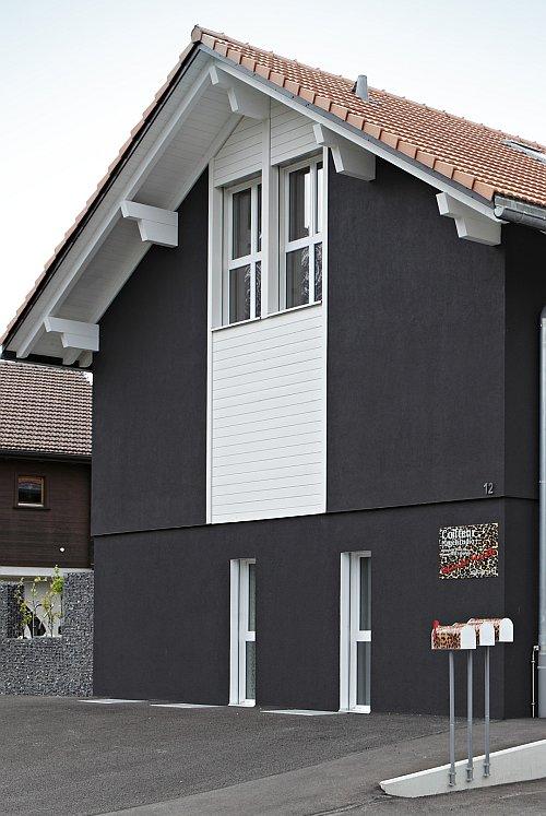 Fassadensanierung Fassadenanstrich Kettwig