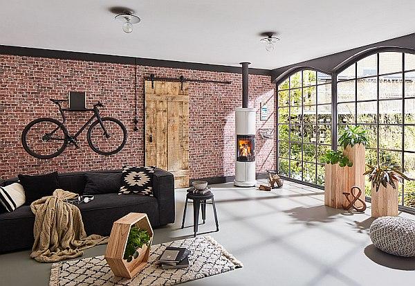 Malerarbeiten-Holsterhausen-Industrie-Loft-Stil