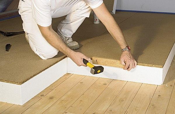 Wärmedämmung Dachbodendämmung Handwerker in Essen